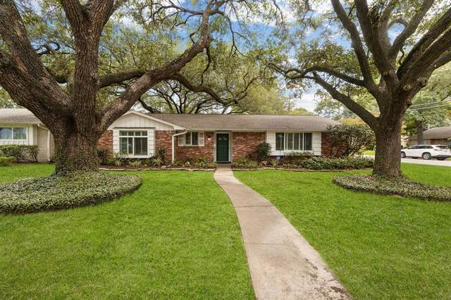 10602 Overbrook Lane, Houston, TX 77042 (MLS #32762777) :: The SOLD by George Team