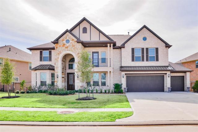 5005 Isla Canela Lane, League City, TX 77573 (MLS #32764056) :: The SOLD by George Team