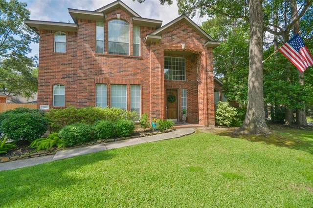 2911 Heather Lake Court, Kingwood, TX 77345 (MLS #32765238) :: Ellison Real Estate Team