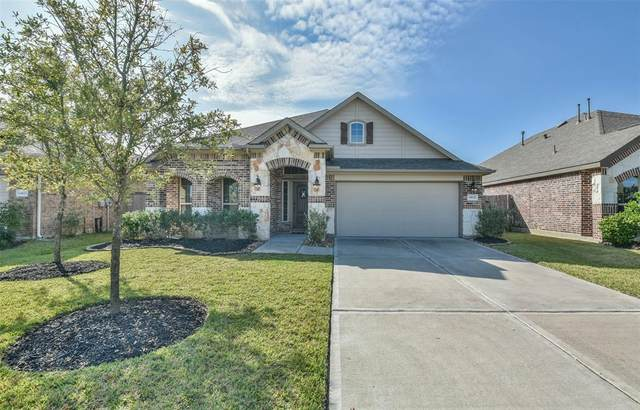 15627 Marberry Drive, Cypress, TX 77429 (MLS #32770438) :: The Freund Group