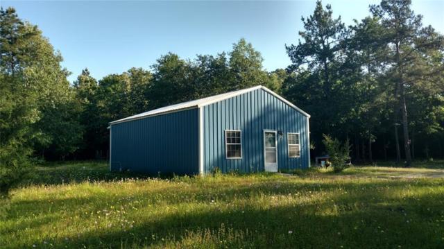 388 Reggie Lane, Trinity, TX 75862 (MLS #32772510) :: Krueger Real Estate