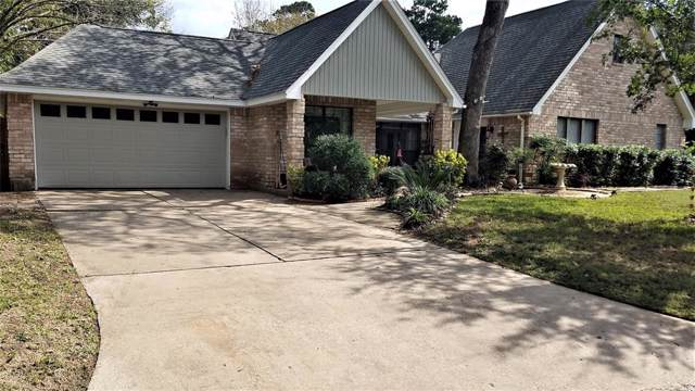 1 Regency Court, Conroe, TX 77304 (MLS #32773379) :: Green Residential