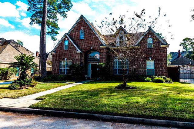3403 Coltwood Drive, Spring, TX 77388 (MLS #32773933) :: Texas Home Shop Realty