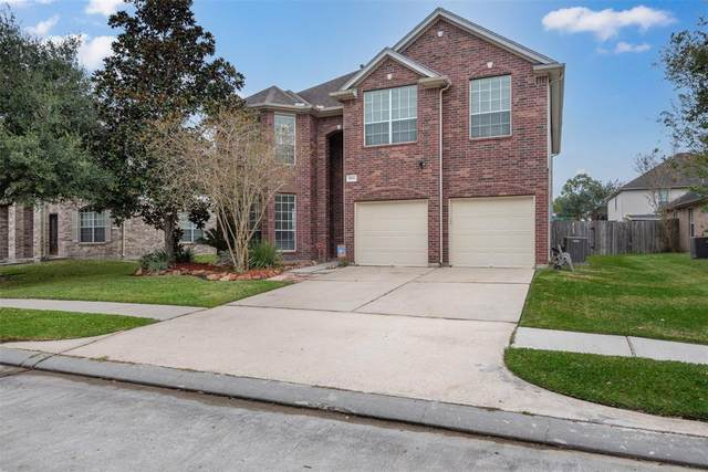 18814 Atascocita Forest Drive Drive, Humble, TX 77346 (MLS #32777027) :: Lerner Realty Solutions
