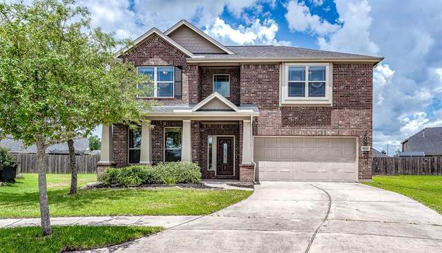 31727 Ravens Bluff Lane, Spring, TX 77386 (MLS #32778478) :: The SOLD by George Team