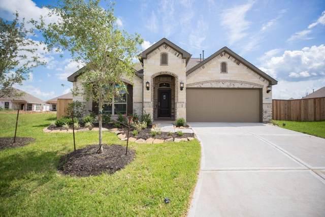 14107 Glenwick Oak Court, Rosharon, TX 77583 (MLS #32778601) :: Texas Home Shop Realty