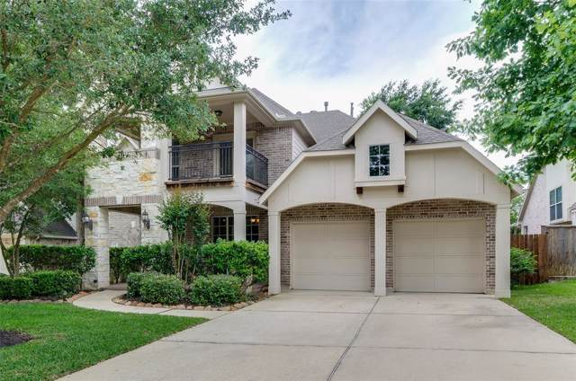 111 Arbor Ridge Court, Conroe, TX 77384 (MLS #32779616) :: The Home Branch