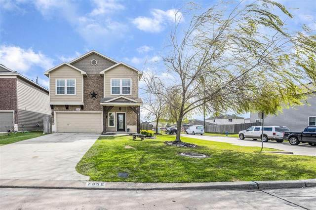 7852 Galleon Field Lane, Cypress, TX 77433 (MLS #3278170) :: The Andrea Curran Team powered by Styled Real Estate