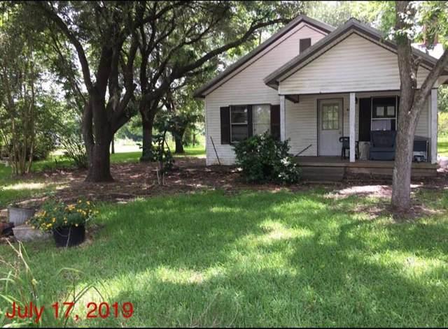 614 E 1st Street, Groveton, TX 75845 (MLS #32782128) :: Connect Realty