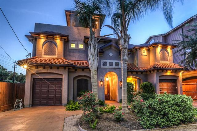 705 Herkimer Street, Houston, TX 77007 (MLS #32783791) :: Krueger Real Estate
