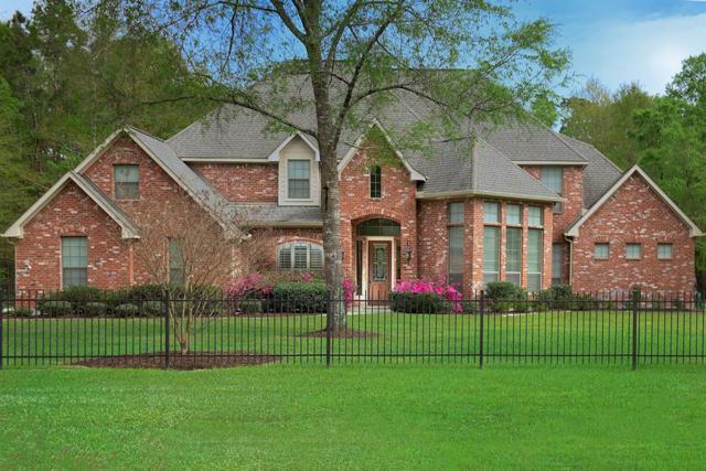3514 W Benders Landing Boulevard, Spring, TX 77386 (MLS #32786067) :: Caskey Realty