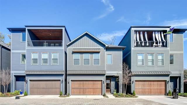 11004 Avenu Malkenu Avenue, Houston, TX 77043 (MLS #32786969) :: Ellison Real Estate Team