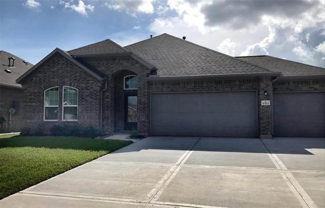 6323 Clearwater Drive, League City, TX 77573 (MLS #32791366) :: Texas Home Shop Realty