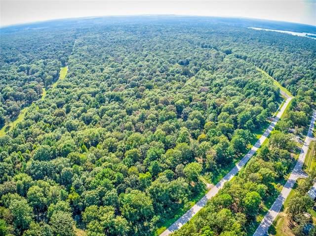 Lot 2 Hidden Cove Road, Point Blank, TX 77406 (MLS #32793961) :: Green Residential