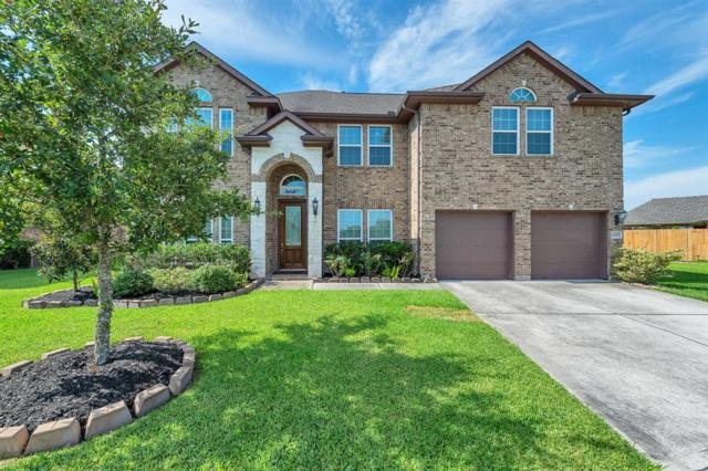 20323 Cortina Valley Drive, Cypress, TX 77433 (MLS #32794759) :: The Jill Smith Team
