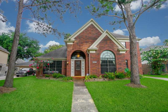 18527 Iron Lake Drive, Houston, TX 77084 (MLS #32798393) :: The SOLD by George Team