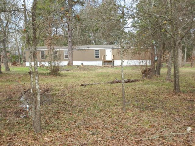 27204 Smith Road, Montgomery, TX 77356 (MLS #32798452) :: Green Residential