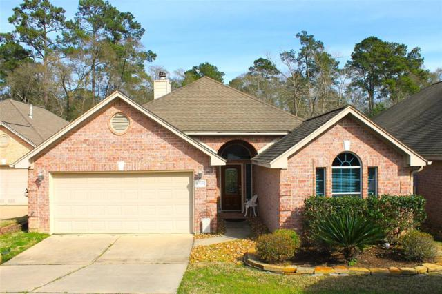 10546 Parkside Drive, Willis, TX 77318 (MLS #32801688) :: Texas Home Shop Realty