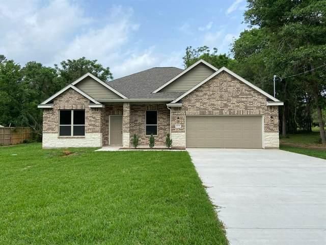 15597 Corinthian Way, Willis, TX 77318 (MLS #3280271) :: The Wendy Sherman Team