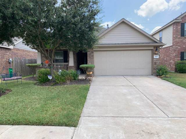 1819 Acorn Glen Trail, Fresno, TX 77545 (MLS #32808439) :: The Heyl Group at Keller Williams
