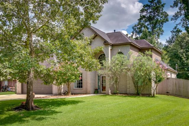 2430 Carriage Lamp Lane, Conroe, TX 77384 (MLS #32809395) :: Texas Home Shop Realty