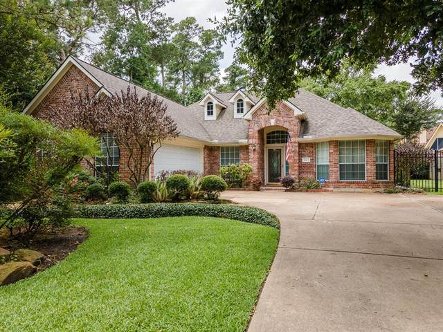 7603 Rolling Rock Street, Houston, TX 77040 (MLS #32815698) :: The SOLD by George Team