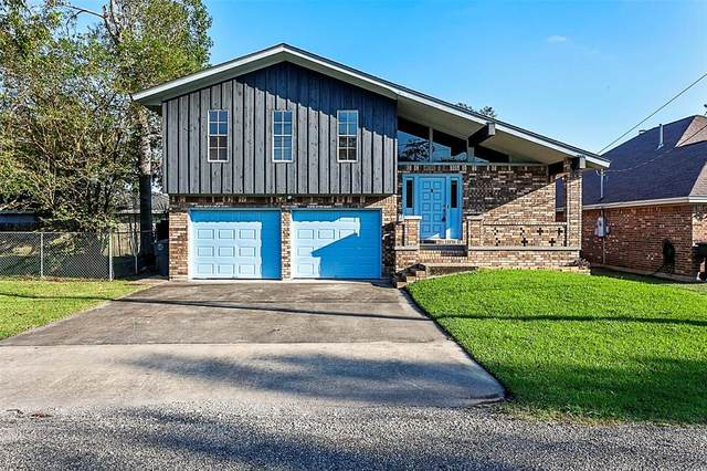 6470 Coolidge Street, Groves, TX 77619 (MLS #3281608) :: Ellison Real Estate Team