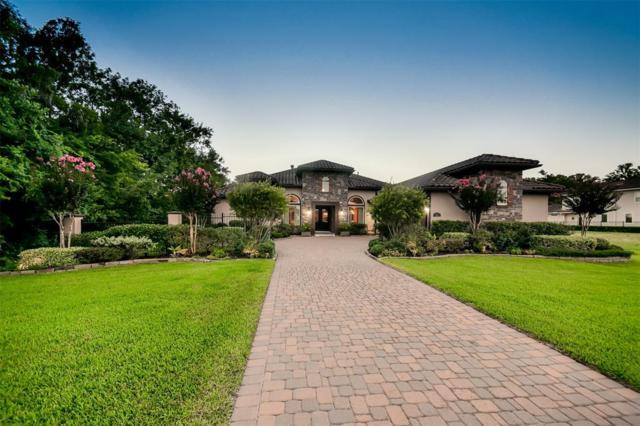 1019 Grand Estates Drive, Richmond, TX 77469 (MLS #32823067) :: Texas Home Shop Realty