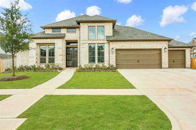 30415 Watershed Way, Fulshear, TX 77441 (MLS #32823241) :: The SOLD by George Team