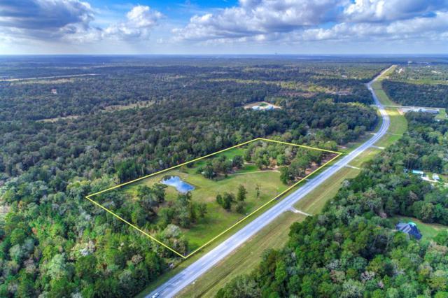 17944 Highway 242, Conroe, TX 77302 (MLS #32825535) :: Fairwater Westmont Real Estate
