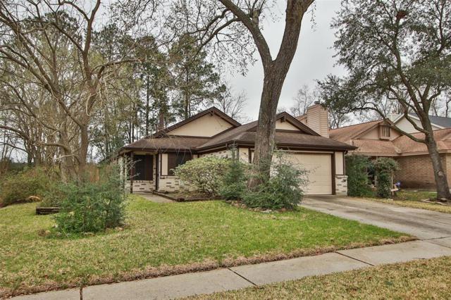 31135 N Head Drive, Spring, TX 77386 (MLS #32827666) :: Fairwater Westmont Real Estate