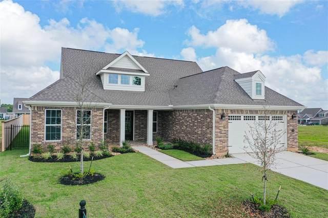 2360 Goldenglade Drive, Conroe, TX 77384 (MLS #32828163) :: Area Pro Group Real Estate, LLC