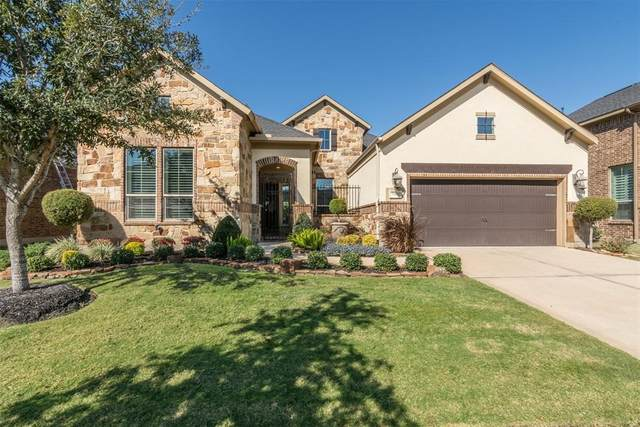 3411 Sonora Meadow Lane, Houston, TX 77059 (MLS #32828693) :: The Bly Team