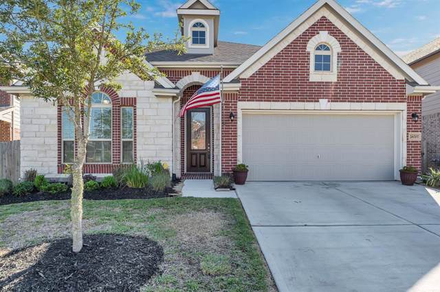 26707 Stoney Shores Lane, Katy, TX 77494 (MLS #32828796) :: Texas Home Shop Realty
