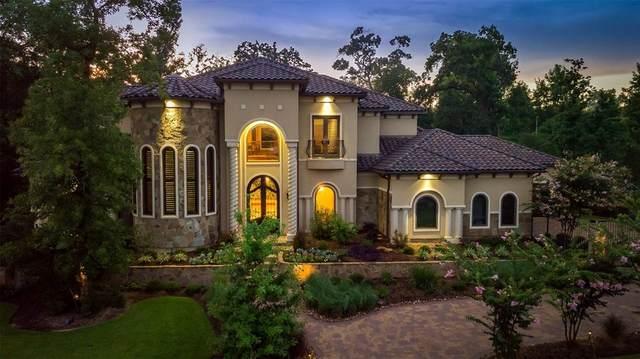 15 Primm Valley Court, The Woodlands, TX 77389 (MLS #32829333) :: Ellison Real Estate Team