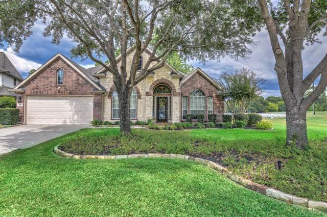 7923 Palmer Place Lane, Humble, TX 77346 (MLS #32829725) :: JL Realty Team at Coldwell Banker, United