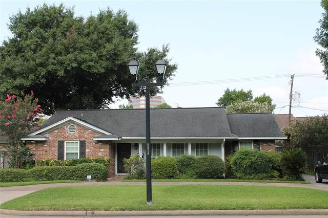 2436 Chimney Rock Road Road, Houston, TX 77056 (MLS #32830869) :: The Bly Team