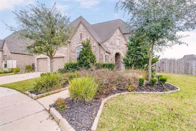 42 Lost Oak Court, Missouri City, TX 77459 (MLS #32830877) :: See Tim Sell