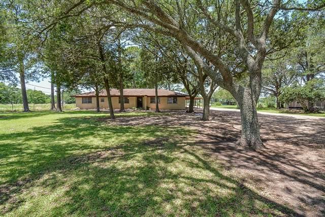 13838 Fm 442 Road, Needville, TX 77461 (MLS #32831373) :: Guevara Backman