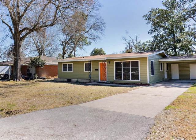 965 Bingman Street, Beaumont, TX 77705 (MLS #32831821) :: Michele Harmon Team