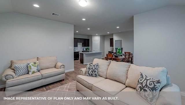 21126 Albany Landing Lane, Richmond, TX 77407 (MLS #32832085) :: Homemax Properties