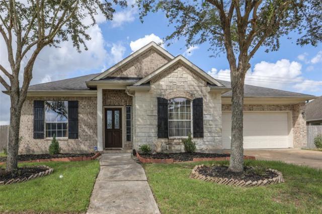 3431 Monarch Meadow Lane, Pearland, TX 77581 (MLS #32834464) :: Texas Home Shop Realty