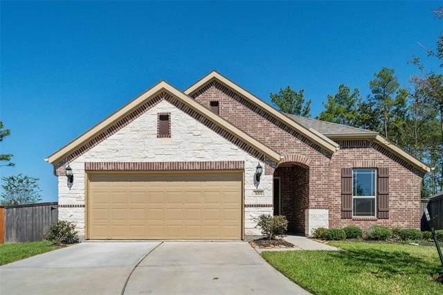 3001 Quarry Springs Drive, Conroe, TX 77301 (MLS #32834628) :: Christy Buck Team
