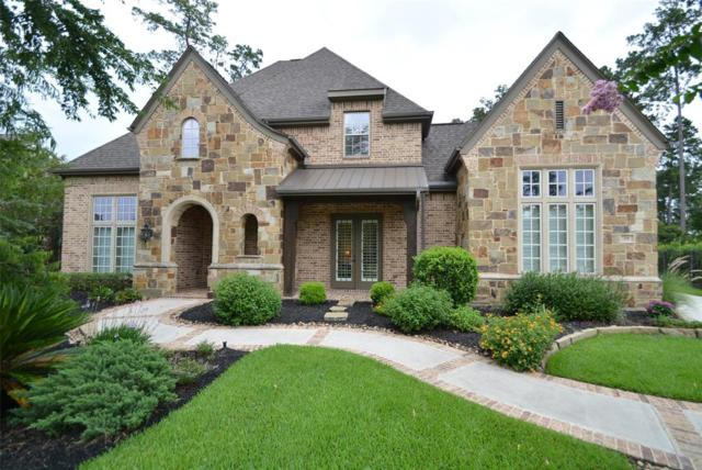 79 S Shimmering Aspen Circle, The Woodlands, TX 77389 (MLS #32835985) :: NewHomePrograms.com LLC