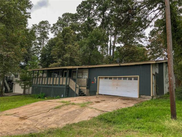 297 Harbor Drive, Onalaska, TX 77360 (MLS #32837595) :: The Heyl Group at Keller Williams
