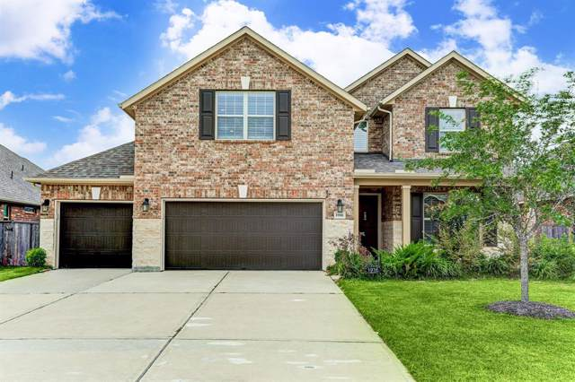 1916 Pleasant Springs Lane, Pearland, TX 77089 (MLS #32838199) :: Texas Home Shop Realty
