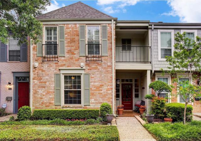7519 Brompton Street, Houston, TX 77025 (MLS #32843474) :: NewHomePrograms.com LLC