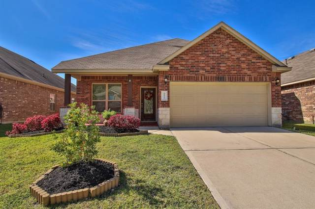 22527 Forbes Field Trail, Spring, TX 77389 (MLS #32845659) :: The SOLD by George Team