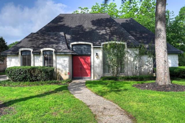 17623 Sorrel Ridge Drive, Spring, TX 77388 (MLS #32846481) :: Texas Home Shop Realty