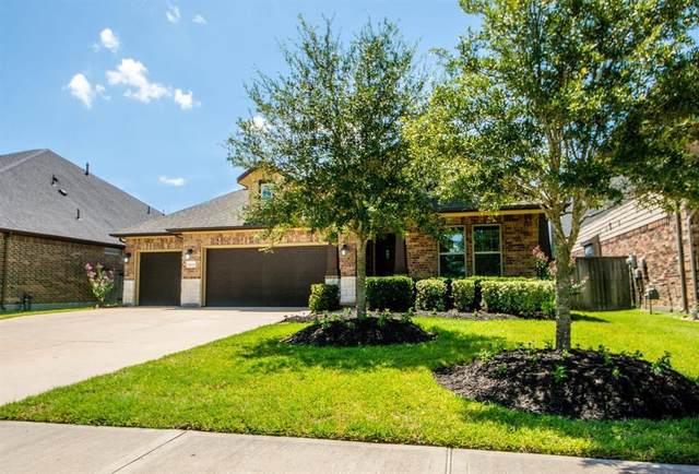 4114 Brannon Branch Court, Fulshear, TX 77441 (MLS #32848807) :: TEXdot Realtors, Inc.
